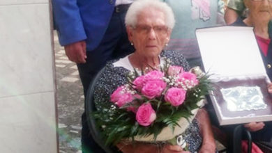 Photo of Sober conta cunha nova centenaria