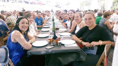 Photo of A X Festa do Cordeiro de Chandrexa reúne a mil comensais