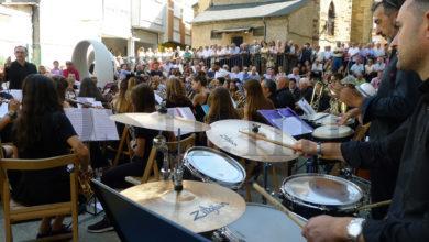 Photo of Concerto do Cristo da Banda de Música do Barco o 14 de setembro