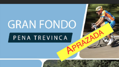Photo of Aprázase a proba Gran Fondo Pena Trevinca