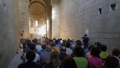 Photo of A música envolverá o Mosteiro de Santa Cristina de Ribas de Sil os días 21 e 28 de setembro