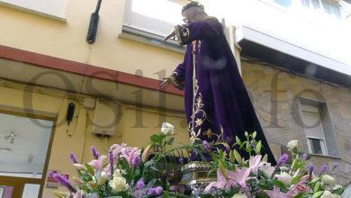 Photo of Vídeos da procesión do Cristo no Barco de Valdeorras