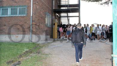 Photo of Valdeorras conta con máis de mil estudantes matriculados na ESO e en Bacharelato