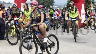 """Photo of A 35ª edición do """"Día da Bici"""" reunirá en Ourense a centos de ciclistas de todas as idades"""
