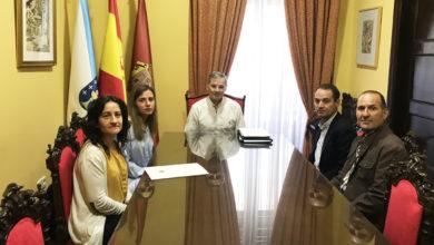 Photo of O Concello de Ourense reúnese coas DD.OO. de viño da provincia para preparar os actos do Magosto