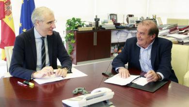 Photo of O alcalde do Bolo reúnese co conselleiro de Economía