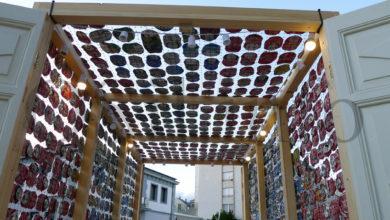 """Photo of """"Eco-Folie"""", unha chamada á concienciación ambiental na praza do Concello do Barco"""