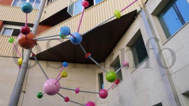 Photo of A arte comeza a tomar as prazas do Barco