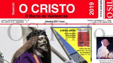 """Photo of O Periódico O Sil pon na rúa o """"Especial Festas do Cristo"""" do Barco"""