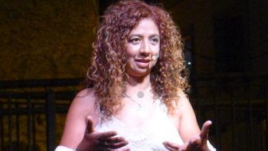 Photo of Historias de mulleres bolboretas con Soledad Felloza o 6 de setembro, no Barco