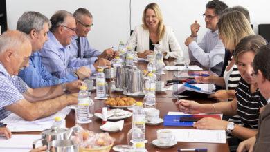 Photo of Constitúese a nova comisión de seguemento dos GES para o período 2019-2021