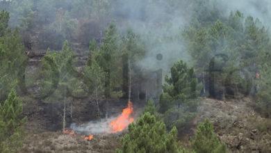 Photo of O lume chega aos Codos de Larouco
