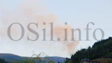 """Photo of Medio Rural mantén """"ata novo aviso"""" a prohibición de queimas de restos agrícolas e forestais"""