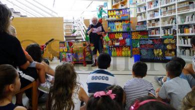 Photo of Humor e educación no consumo responsable cos Monicreques de Kukas no Barco
