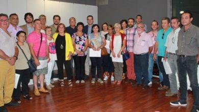 Photo of Clausúrase o obradoiro de emprego dos Concellos do Barco, A Rúa e Petín
