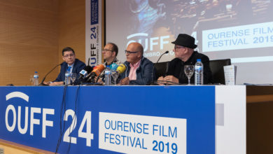 """Photo of O filme """"@buelos"""" abrirá o 24 OUFF, mentres que """"La trinchera"""" será o filme de clausura"""