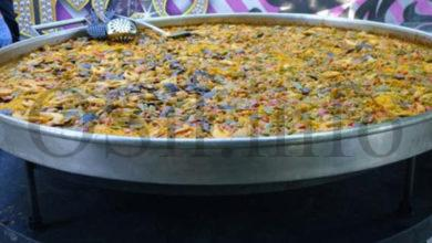 Photo of I Concurso de paella estilo libre na Granxa Escola A Capilla de Lentellais (O Bolo)