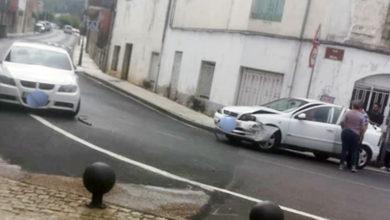 Photo of Accidente de tráfico en Petín