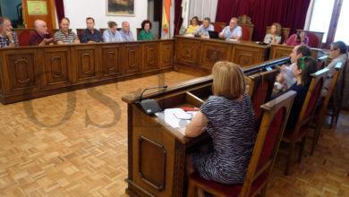 Photo of O Barco aproba un crédito extraordinario de 107.000 euros para a reparación da cuberta do polideportivo, entre outras obras