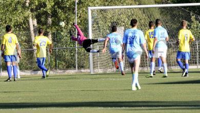 Photo of O primeiro partido de liga para o C.D. Rúa sáldase cun empate no campo Vicente Solarat Maceda