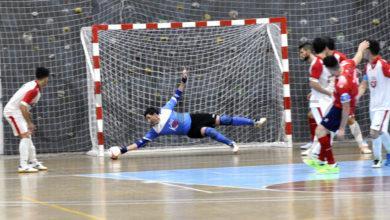 Photo of O Noia FS lévase o III Memorial Jess Carrera e elimina ao Tres Cuñados FS da Copa Galicia