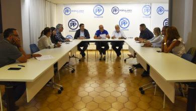 Photo of O PP de Ourense constitúe o seu comité de campaña electoral
