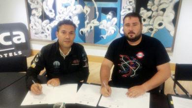 Photo of Convenio de colaboración entre o Concello de Río e Oca Manzaneda