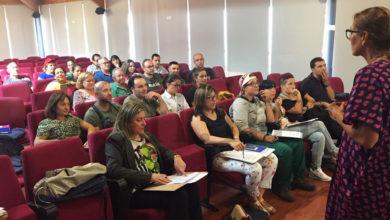 Photo of Curso de prevención e riscos laborais para traballadores do Concello do Barco