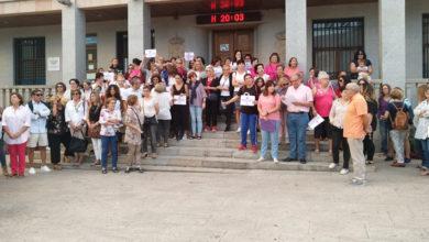Photo of Mobilización na Rúa contra o triple crime de Valga