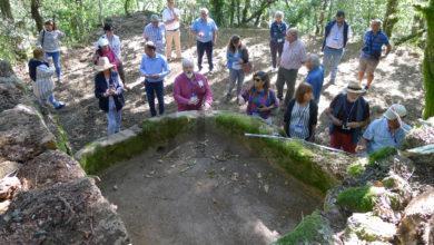 Photo of Dos lagares rupestres castrexos á actualidade, seguindo a impronta do viño no Ribeiro
