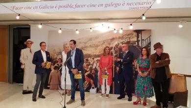 """Photo of Inaugúrase en Ourense unha exposición sobre o filme """"Sempre Xonxa"""", rodado en Valdeorras"""