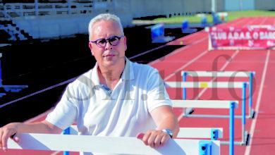 """Photo of O pregón de Agustín González """"Tinín"""", adestrador de atletismo, abrirá este venres o Cristo 2019 no Barco"""