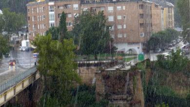 Photo of A tormenta regresa ao Barco