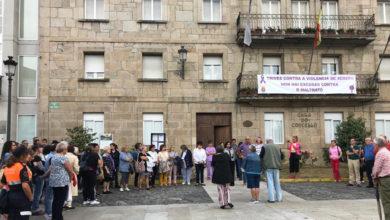 Photo of Trives amosa a súa solidariedade e repulsa polo asasinato de tres mulleres en Valga