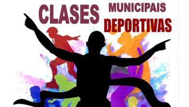 """Photo of Comeza un novo curso das """"Clases Deportivas Municipais"""" en Viana"""