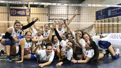 Photo of O Aceites Abril Ourense comeza a liga cunha vitoria ante o Voleibol Alcorcón