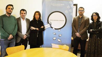 Photo of Os centros comerciais abertos da provincia de Ourense acceden a axudas para a comercialización en liña de produtos