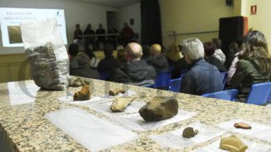 Photo of A parte escavada por Sputnik Labrego no Castro de Valencia do Sil podería ser unha zona de produción
