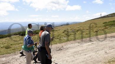 Photo of Andaina polas terras de Quiroga da man da Asociación de Amigos do Camiño por Valdeorras
