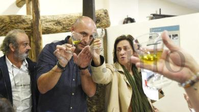 Photo of O aceite quirogués das castes galegas Brava e Mansa, entre os mellor valorados polo consumidor