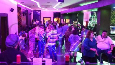 Photo of O Bravo Lux da Rúa celebra o fin da vendima cunha festa