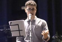 Photo of Jorge Moral, ganador da I edición, formará parte do xurado do II Premio de Poesía Florencio Delgado Gurriarán