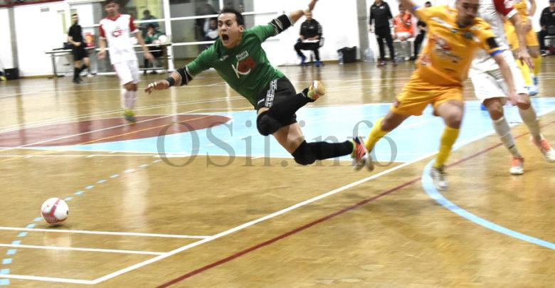 Photo of O Pizarras Los Tres Cuñados FS cae ante o Atl. Benavente nun partido memorable