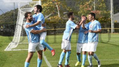 Photo of O C.D. Viana suma a 5ª vitoria da tempada e sube ata o segundo posto da táboa