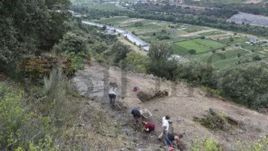 Photo of Nova escavación no castro Valencia do Sil (Vilamartín) para afondar na época romana e sueva en Valdeorras