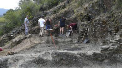 Photo of Sputnik Labrego escavará no Castro de Valencia do Sil unha vivenda considerada de época tardorromana ou sueva