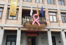 Photo of Valdeorras súmase á celebración do Día Mundial Contra o Cancro de Mama