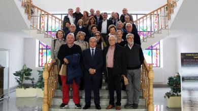 Photo of Médicos de diferentes partes de España e do estranxeiro percorren o Camiño de Inverno