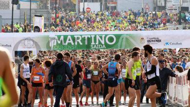 Photo of O prazo de inscrición da Carreira Popular do San Martiño 2019 remata o 10 de novembro