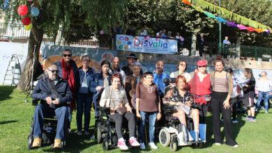 Photo of Disvalia celebra o seu 8º aniversario rodeada de amigos